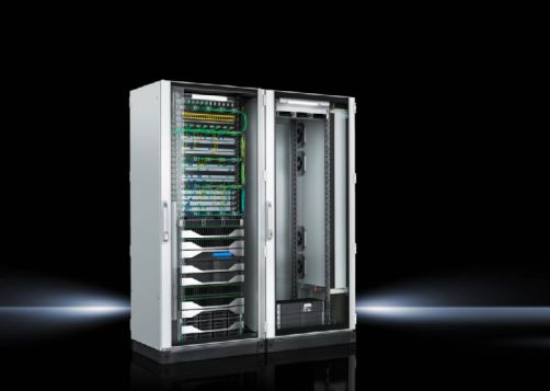 Rittal Edge DC for IoT